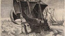 Así vivían (y fallecían) los tripulantes a bordo de las naves de