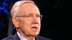Harry Reid Says Democrats Could Do One Thing To Fight Climate Change: Kill The