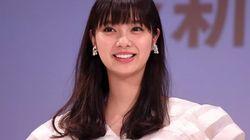 女優・新川優愛が一般男性と電撃婚 「人柄に惹かれ、今後の人生を共にしたい」