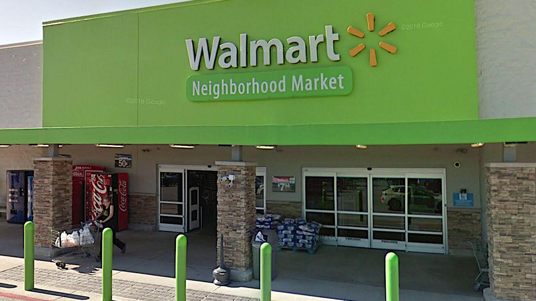 Armed Man Walked Into Missouri Walmart With Ammo, Body Armor, Police