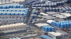 福島第一原発の汚染水タンク、あと3年で満杯に。