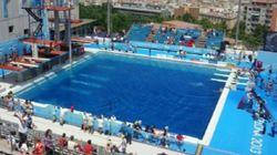 """バルセロナの市営プールが女性の""""トップレス遊泳""""を認可へ 差別訴えた団体「平等と自由を得た」"""