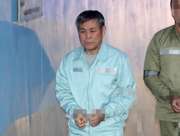 신도 성폭행한 이재록 목사에게 징역 16년이