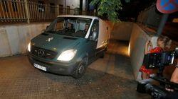 Prisión para tres de los detenidos por la presunta violación grupal en Benidorm