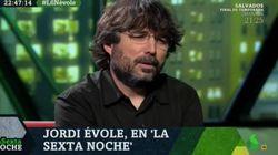 Jordi Évole manda un serio aviso a las autoridades: