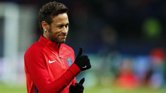 La Justicia brasileña archiva la investigación contra Neymar por