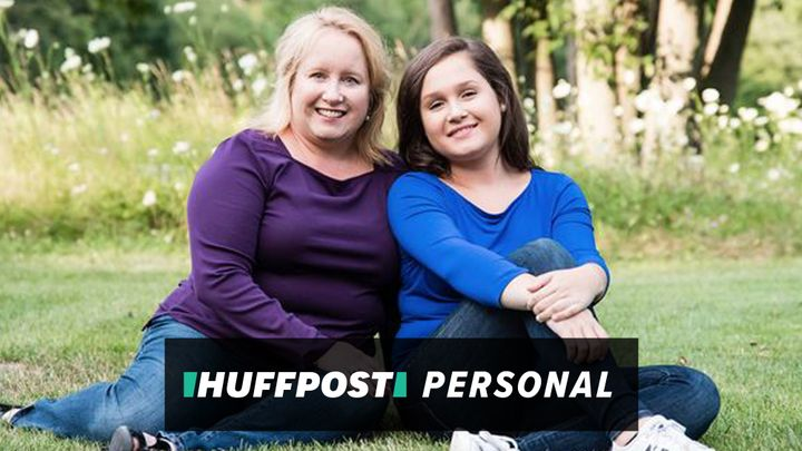 I Was Ignorant About Trans Kids. Then I Became The Mom Of One.   HuffPost Life