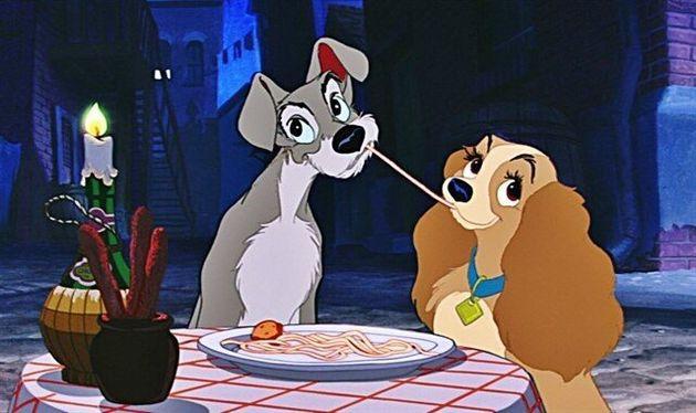 'La dama y el vagabundo' sí contará con animales reales para su 'remake': estas son las primeras