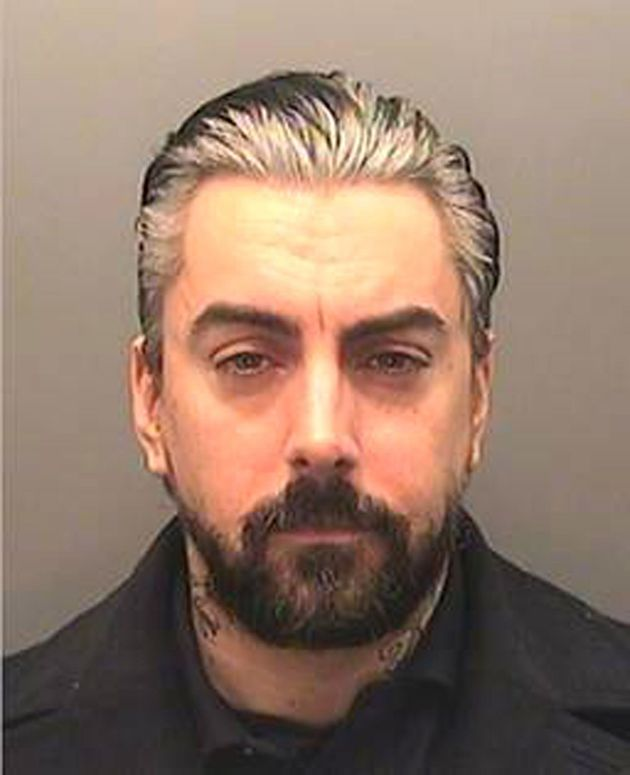 Ian Watkins was found guilty of being in possession of a mobile phone while serving a prison