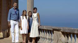 El motivo por el que (casi seguro) esta será la última foto que vas a ver de la Familia Real este