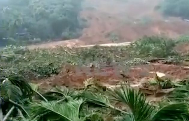 Kerala Rain: 80 People Missing After Hill Collapsed, Triggering Major