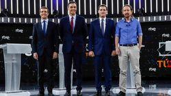 El duro artículo de 'Le Monde' que no deja títere con cabeza entre los políticos