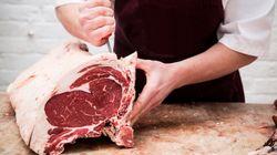 ¿Más impuestos, menos consumo? Alemania debate si gravar la carne por el bien del medio