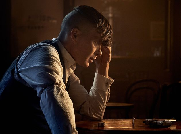 Tommy Shelby faces some tough choices in series five of Peaky