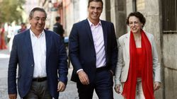 Sánchez retomará los contactos con los partidos políticos a finales de
