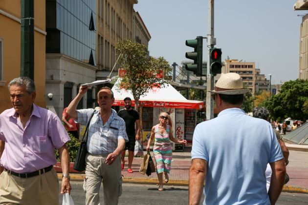Ανοίγει κλιματιζόμενες αίθουσες για τον καύσωνα ο Δήμος