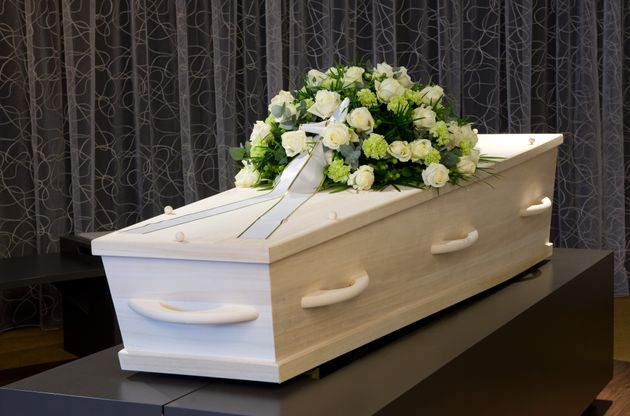 This Is The Most Expensive Place To Be Cremated In The UK (And The Cheapest)