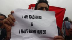 'Leaving India': Why This Kashmiri Voter Is Done With Indian