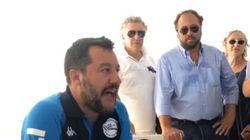 Salvini a Termoli: