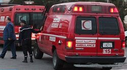 Fès: Un chauffard de 15 ans percute 14 personnes, dont 10 touristes