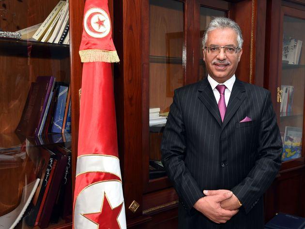 Élection présidentielle: Amor Mansour dépose sa