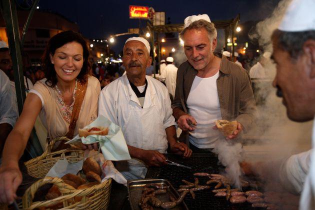 Les arrivées touristiques au Maroc en hausse au premier semestre