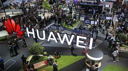 Huawei ya tiene su alternativa a