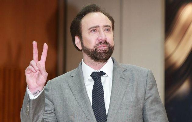Nicolas Cage: