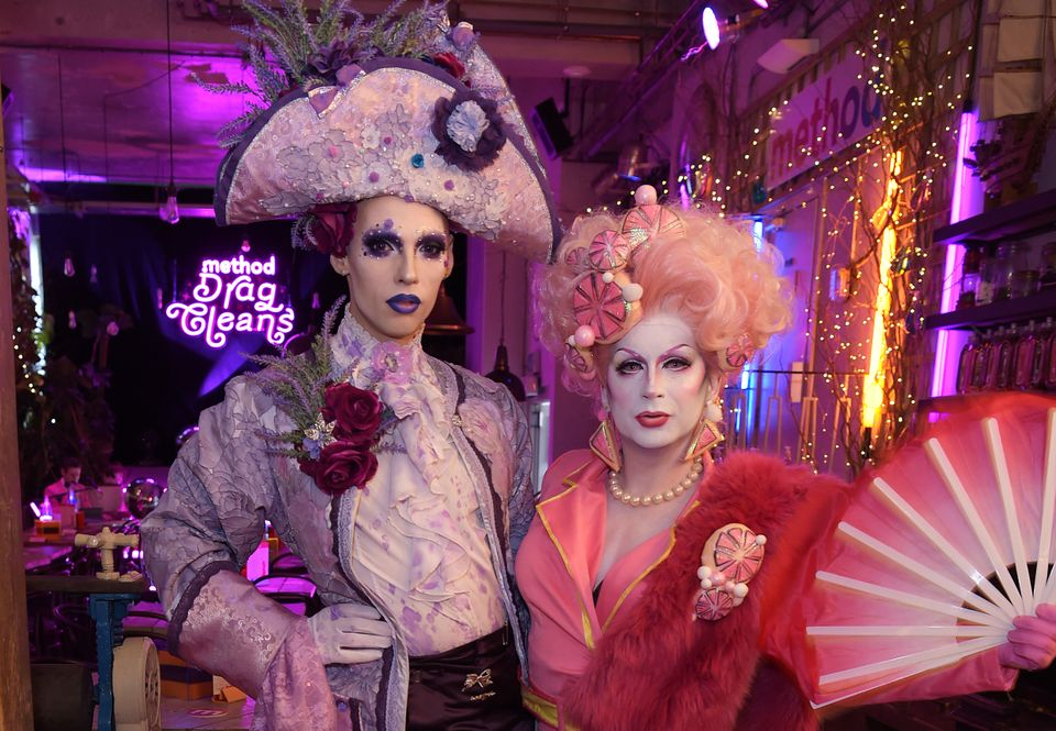 The Queens Of Drag SOS Discuss The Important Message We Can All Learn From The Show