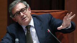 Hacienda atribuye a Jordi Pujol hijo 9 millones ingresados en