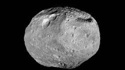 Un astéroïde de la taille du World Trade Center va frôler la Terre ce