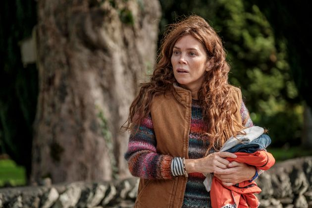 Deep Water: Here's Who's In The Cast And What ITV's New Drama Is All
