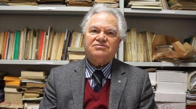 Una vita dedicata a Dante, Aldo Onorati compie 80 anni e ora insegna su