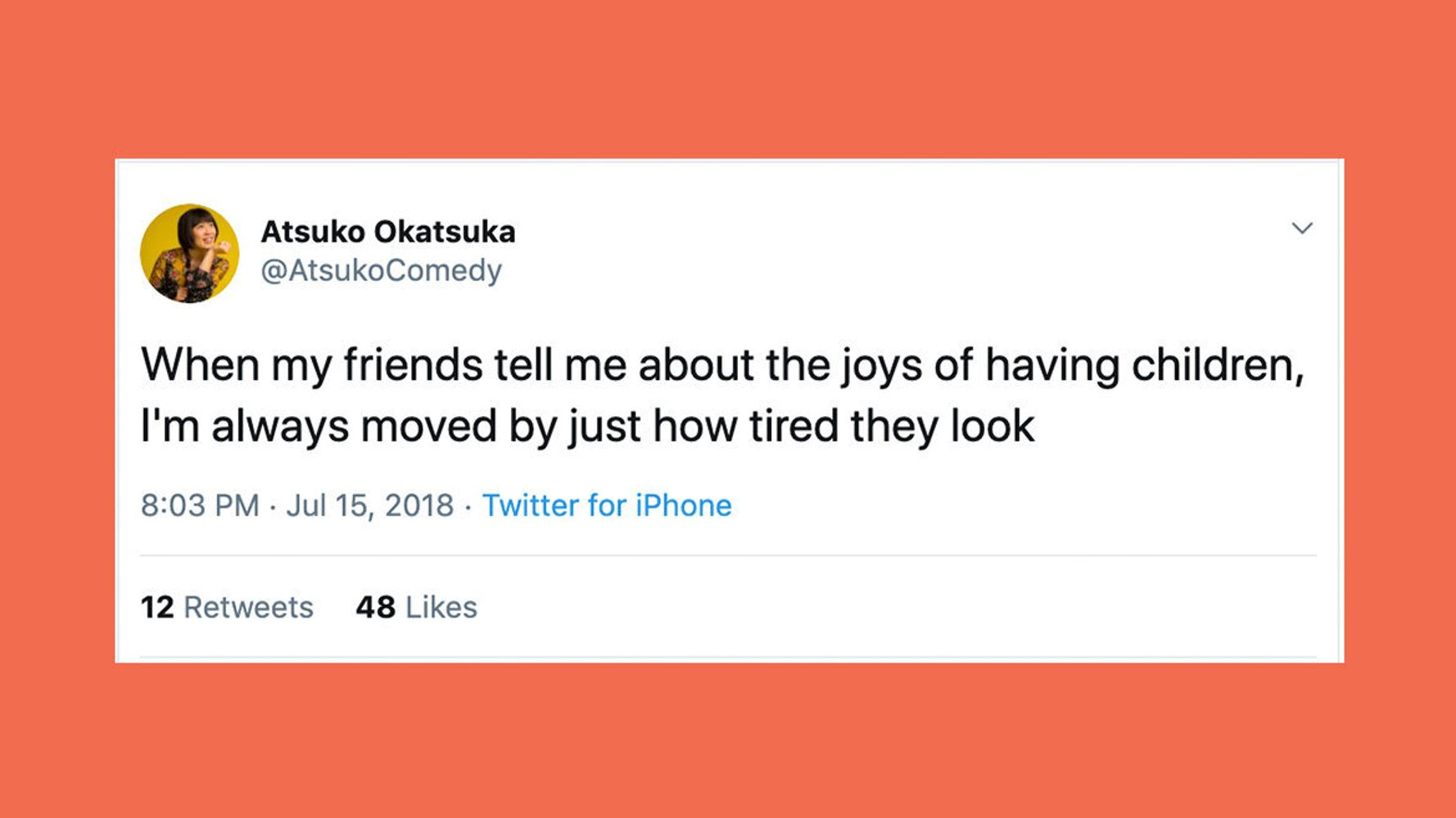25 Tweets That Capture The Joy Of Choosing To Be Childfree