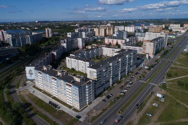 Ανησυχία σε δύο ρωσικές πόλεις εξαιτίας ραδιενέργειας ύστερα από μυστηριώδες