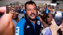 Da Termoli Salvini ordina un pressing asfissiante per il voto (di F.
