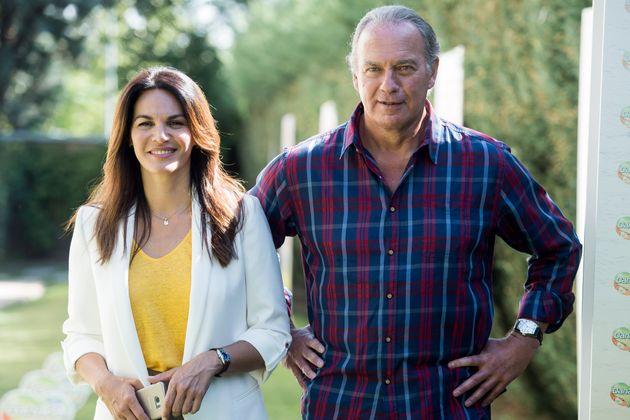 Fabiola, mujer de Bertín Osborne, remueve Instagram con una reflexión sobre una espectacular foto