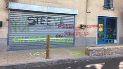 Une nouvelle permanence de députée LREM vandalisée près de