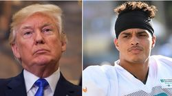 Kenny Stills: It Was 'The Right Decision' To Call Out Dolphins Owner Stephen