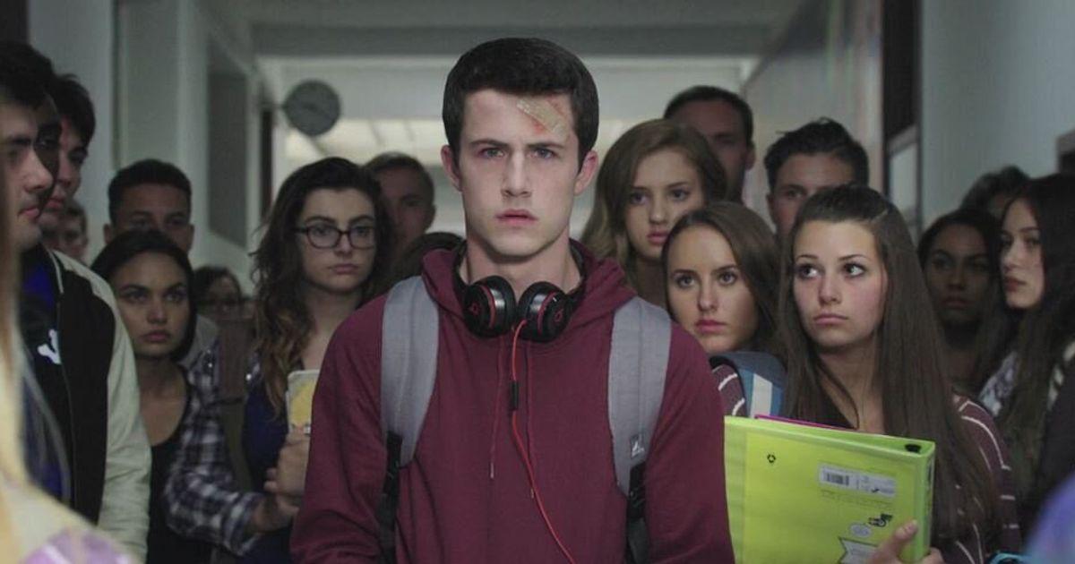 Séries de TV chocantes e explícitas estão influenciando os teens tanto quanto pensamos?