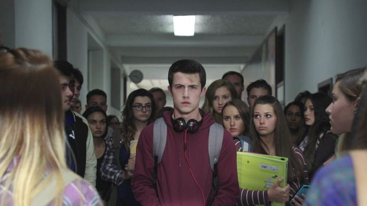 """Shows like """"13 Reasons Why"""" and """"Euphoria"""" paint a scary picture of today's teenagers."""