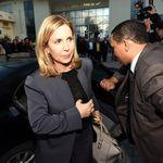Candidate à la présidentielle, Selma Elloumi tournée en dérision sur les réseaux sociaux après ses approximations à la