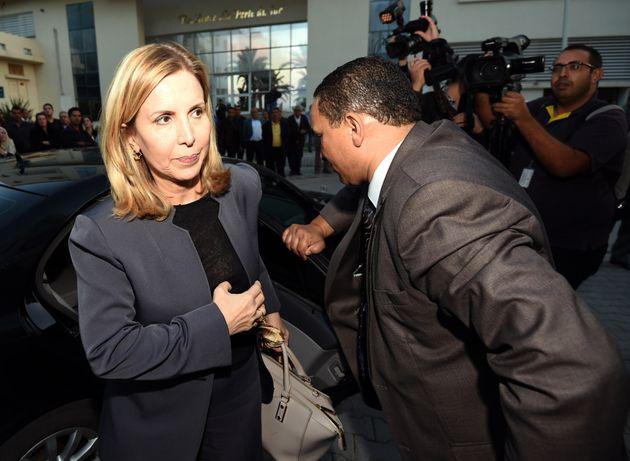 Élection présidentielle: Selma Elloumi Rekik dépose sa