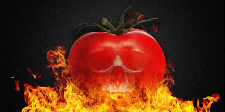 Experts get to the bottom of whether tomatoes, eggplants and peppers can be bad for