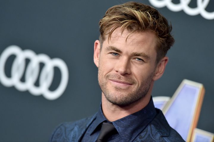Hemsworth became a dad in 2012, when he welcomed his daughter, India Rose.
