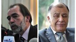 Élection présidentielle: Néji Jalloul et Said Aïdi déposent leurs candidatures à