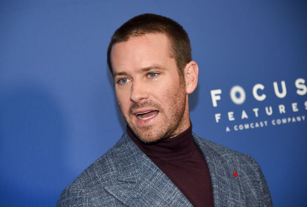 Armie Hammer Calls Out Marvel For Trump Connection After Soul Cycle Boycott