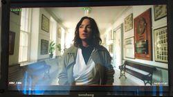 Pascale Bussières en vedette du prochain vidéoclip d'Alfa