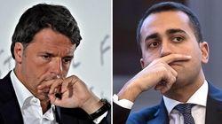 Renzi-Di Maio, proposta