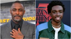 Idris Elba To Play 'Stranger Things' Star Caleb McLaughlin's Father In New